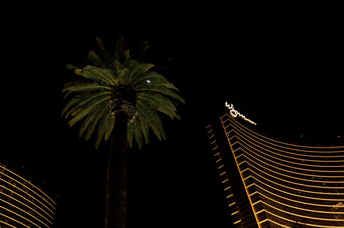 Photos from the strip...